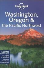 Lonely Planet Washington, Oregon & the Pacific Northwest Travel Guide)