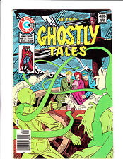 Ghostly Tales  No.122    : 1976 :     : Ditko Cover! :