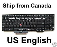 Lenovo Thinkpad Edge E530 E535 E545 Keyboard US 04Y0301 0C01700 0C01663 04Y0264
