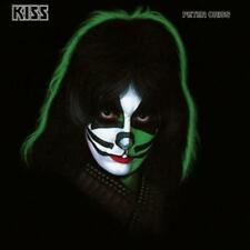 Peter Criss - Peter Criss (German Version)    -  CD NEUWARE