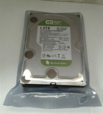 "Western Digital WD Green 1TB,Internal,5400RPM,3.5"" WD10EARS-00Y5B1 HDD"