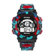 Outdoor Multifunction Waterproof  Child/Boy's Sports Electronic Watches Watch
