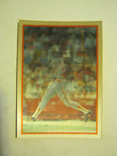 1986 Sportflix #6 Eddie Murray Magic Motion Baseball Card (GS2-b14)