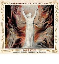Kinks Choral Collection - Ray Davies (2009, CD NIEUW)