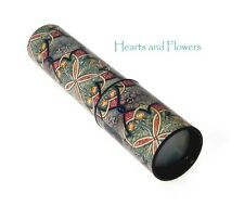 Hearts & Flowers, DeLuxe Kaleidoscope, Traditional Style