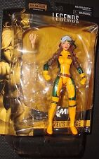 MARVEL LEGENDS X-MEN ROGUE LOOSE IN STOCK READY TO SHIP JUGGERNAUT WAVE