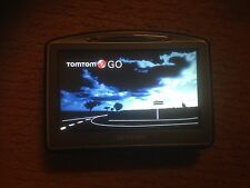 TomTom Go 520 GPS Navigation Device (Faulty Touch Screen)