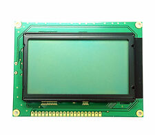 1pc Graphic LCM LCD display panel 128x64 WG12864A White LED Back-Light WINSTAR