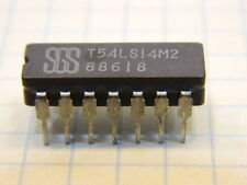 T54LS14M2 integrated circuit  circuito integrato IC