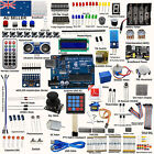 New Ultimate Starter learning Kit for Arduino UNO R3 LCD1602 processing with PDF