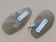 Cold Hand Guard Wind Deflector Harley Davidson Sportster XL 1200 883 Iron 48 72