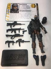 GI Joe Cobra POC Pursuit Of Cobra Figure Lot BeachHead
