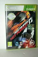 NEED FOR SPEED HOT PURSUIT USATO OTTIMO XBOX 360 EDIZIONE ITALIANA VM1 43322