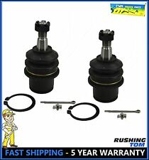 2 Front Lower Ball Joint Chrysler 300 Dodge Magnum Charger Challenger 05-16