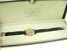 INVICTA SPECIAL EDITION WATCH WITH MOTHER OF PEARL DIAL 32.2 MM - EXCELLENT COND