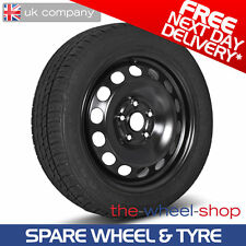 "16"" VW Passat 2005 - 2010 Full Size Spare Wheel and Tyre - Free Delivery"