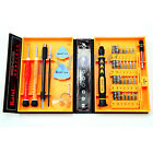 New Opening Tools Kit Precision Screwdriver Repair Set For iPhone 4 4S 5 Samsung