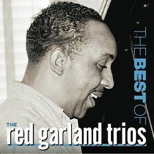 GARLAND,RED-THE BEST OF THE RED CD NEW