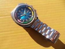 Vintage JAPAN ORIENT SK 21 Jewels Automatic Diver's Watch