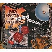 Ben Harper and Relentless7-White Lies for Dark Times  CD