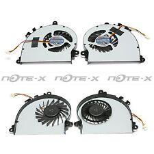 Ventilateur Fan MSI GS70 Droite et Gauche