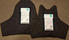 Ex Police Aegis Ballistic Plates HG1 & KR & SP2  Body Armour Female (A129)