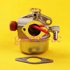 Carburetor Carb for Tecumseh 640350 640303 640271 Sears Craftmans Mowers Parts