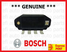 NEW GENUINE BOSCH FORD FAIRLANE ZK ZL IGNITION MODULE 4.1 4.9 5.8 V8 6 CYLINDER