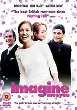 IMAGINE ME AND YOU - DVD - REGION 2 UK