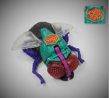 Mighty Max-squishes Fly / swats il FLY-DOOM ZONE-Bluebird Toys 1994 17