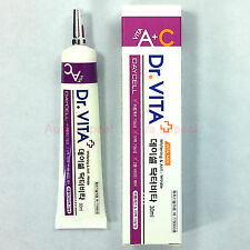 DAYCELL Dr.VITA AC 30ml Whitening & Wrinkle Repair Functional Vitamin Skin Cream