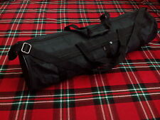 TC SCOTTISH BAGPIPES CARRYING BAG/ BAGPIPES CARRYING CASE/DUDELSACK BAGS