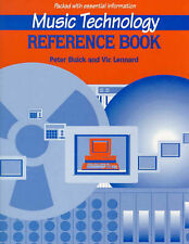 Very Good, Music Technology Reference Book, Lennard, Vic, Buick, Peter, Book