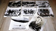 LES ANNEES LUMIERE  jeu photos cinema lobby cards