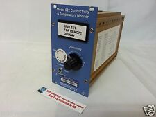 FREESHIPSAMEDAY WEDGEWOOD TECHNOLOGY 622A7T-TF025 622 CONDUCTIVITY-TEMP MONITOR