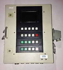 MTU 8/12/16V2000 Local Operator Panel (LOP), 5185309864 / S0001