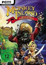 MONKEY ISLAND 1 + 2 SPECIAL EDITION NEUE VERSION 2011 TopZustand