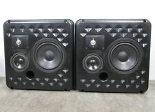 PAIR of JBL 8330A Surround Cinema System Speakers Monitors