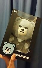 Krunk YG Bear +a version BIGBANG DS DAESUNG Real Authentic Original Merchandise