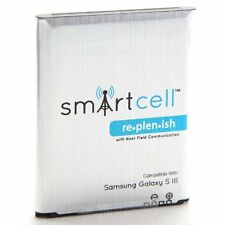 NFC Enabled 2100mAh battery for Samsung Galaxy S III S3 i535 SmartCell