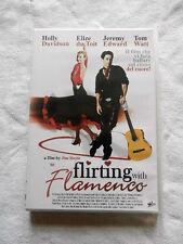 Flirting With Flamenco Film DVD