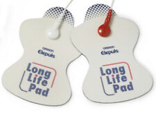 OMRON LONG LIFE TENS ELECTRODE PADS E2 E4 & SOFT TOUCH