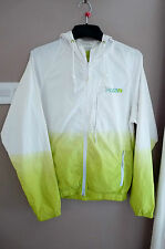 FLY 53 LIGHTWEIGHT HOODED RAIN JACKET   SMALL    BRAND NEW WITHOUT TAG
