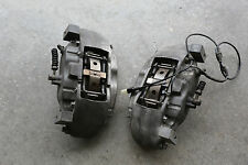 RANGE ROVER SPORT SUPERCHARGED BRAKE CALIPERS FRONT LEFT RIGHT BREMBO SEB500090