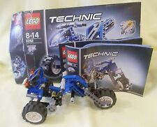 LEGO TECHNIC QUAD BIKE 8282