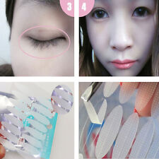 Trendy 100 Pairs Eye Talk Double Eyelid Technical Eye Tapes Makeup Stickers