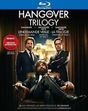 The Hangover Trilogy (All 3 DVD's only)