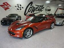 Chevrolet : Corvette Z51 Stingray