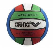 ARENA PALLONE PALLANUOTO DONNA OFFICIAL WOMAN WATER POLO BALL WP4  95281E ITALIA