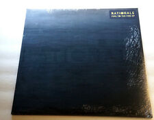 Best Laid Plans RATIONALE FUEL TO THE FIRE EP Brand NEW Factory Sealed LP Vinyl